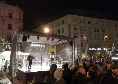 Samuel Rychtar | Sam Rychtar - Náměstí Svobody Brno