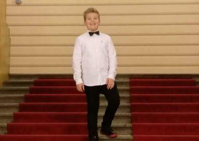 Samuel Rychtar | Sam Rychtar - Kapka Naděje – TV Prima